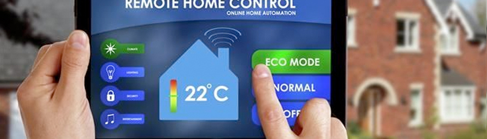 Home Automation, Access Control