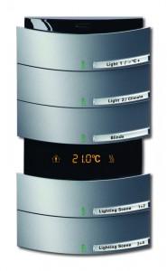 ABB 5gang room controller